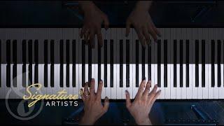 Billie Bossa Nova (Billie Eilish) Piano Cover   The Theorist