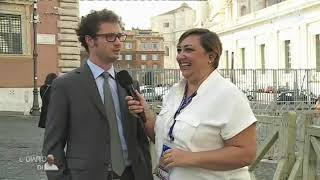 Matteo Severgnini, intervistato da TV2000 (3:43)