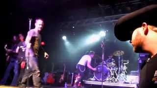 Dallas Smith - Wrong About That - The Ranch Barrie, Ontario