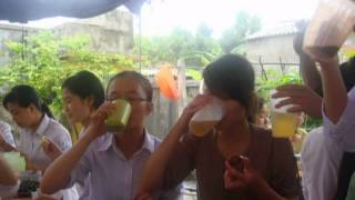 preview picture of video '12A1 THPT Phù Cừ 08-11 [Full]'