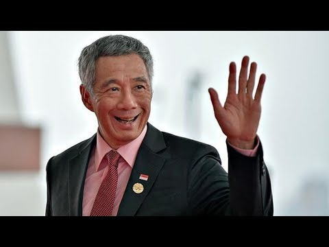 Singapore PM Lee Hsien Loong to discuss trade, security with Trump