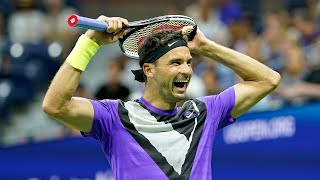US Open 2019 | Top 5 Matches