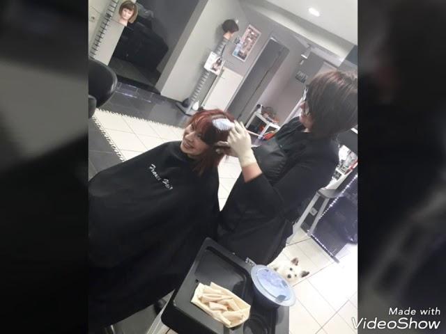 Youtube - France Hair
