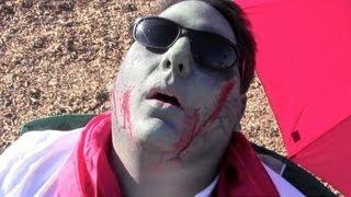 Zombie Style Music Video (Gangnam Style Parody)