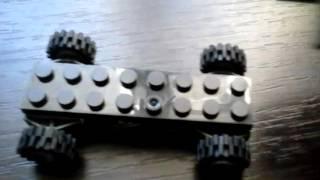 самодельные лего машинки.