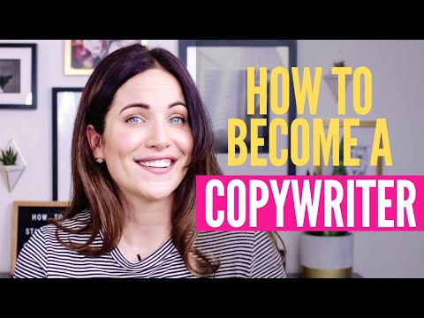 Download How To Become A Freelance Copywriter Get Your First