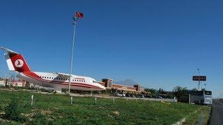 preview picture of video 'Kampüs Dinlenme Tesisleri Aksaray'
