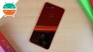RECENSIONE Xiaomi Mi 8 Lite: PIÙ Di Un Semplice MEDIO GAMMA!