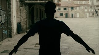 "On   ""If you can't run, don't TRI"" - Javier Gómez Noya"