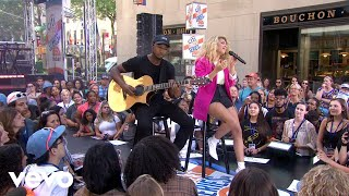 Tori Kelly   Sorry Would Go A Long Way (Live On The Today Show)