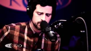 <b>Devendra Banhart</b> Performing Never Seen Such Good Things Live On KCRW