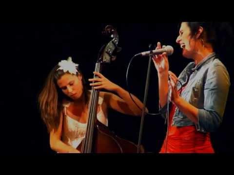 Vojtaano - Vojtaano & Band ft. Pavla Bečková - Nemilosrdný ráno (LIVE 2011)