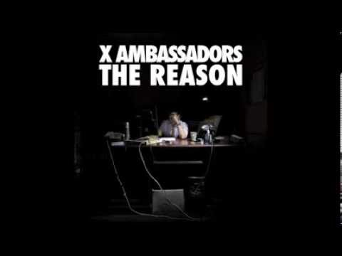 Unsteady (2015) (Song) by X Ambassadors