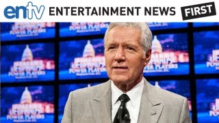 "Alex Trebek Suffers Heart Attack: Emmy Winning ""Jeopardy!"" Host Has 2nd Heart Attack"