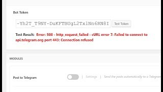 telegram bot google script - TH-Clip