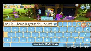 account giveaway animal jam play wild - TH-Clip