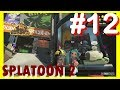 SPLATOON 2 PLAYTHROUGH - PART #12 | ONLINE BATTLES FROM LEVEL 14 TO LEVE...