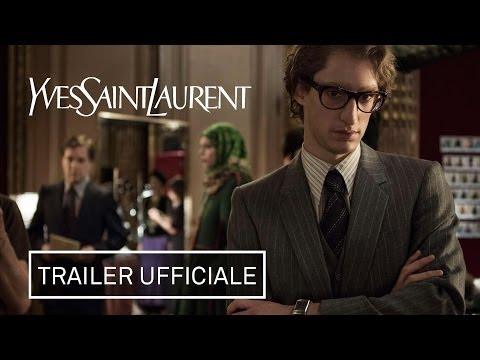 Yves saint laurent cinefabis for Stilista francese famoso