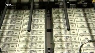 Россия в тени. Почему растет неформальная экономика?