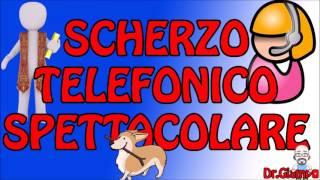 Scherzo EPICO Al Call Center! Da Ascoltare ASSOLUTAMENTE