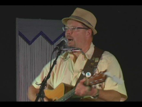 Montgomery Delaney at the Towne Crier in Pawling NY