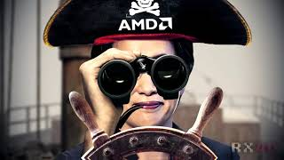 Pirates Of The Hardware (feat. AMD)
