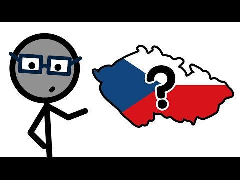 Proč se v zahraničí nepoužívá pojem Czechia