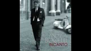 FUNICULI FUNICULA ANDREA BOCELLI