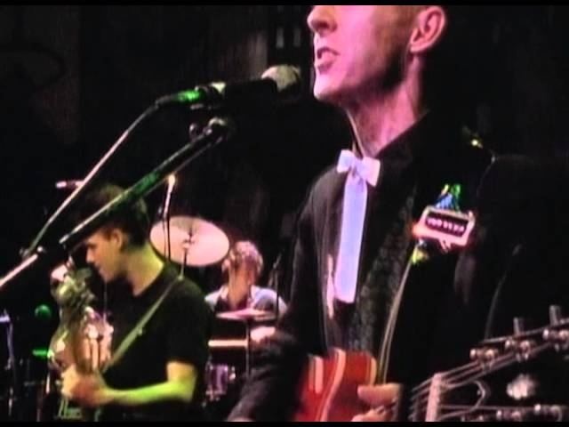 If I Should Fall From Grace With God - The Pogues