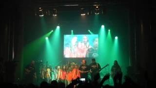 Video Fantom Milevsko - Zelený samet