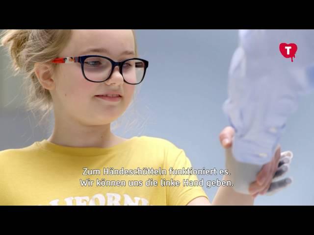 Vorschaubild zur Session 'Social Design: Technik für alle!'