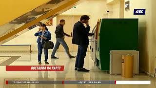 Сотни банковских карт казахстанцев подделал киберпреступник