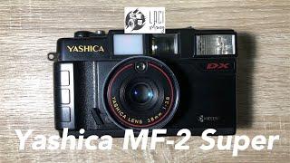 #9 Yashica MF 2 Super (Lacimaroy)