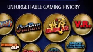 Ретро Кладовка Sega Classics Collection PS2