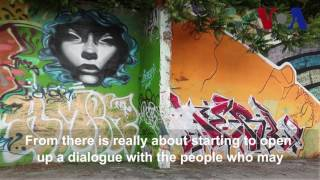 Art Bloc D.C. - Preserving Street Art in Washington D.C.