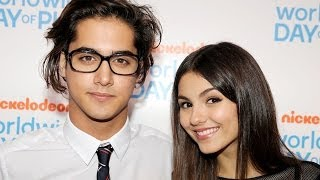 Victoria Justice & Avan Jogia Reunite For New Movie The Outskirts