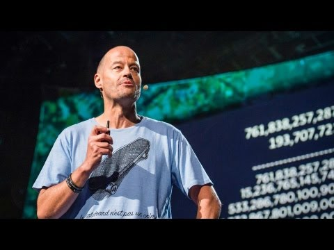 Adam Spencer: Why I Fell In Love With Monster Prime Numbers - Leonard Adleman On Becoming A Mathematician