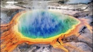 """Breaking """"Yellowstone Shows Signs Of Danger"""" Prophetic Times"""