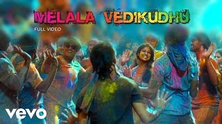 Melala Vedikudhu - Video Song - Arrambam