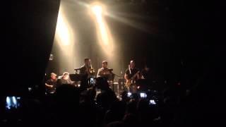 Bonobo - Prelude (Live at The Fonda Theatre)