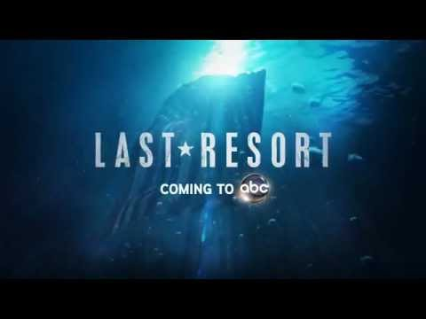 Last Resort Season 1 (Promo)