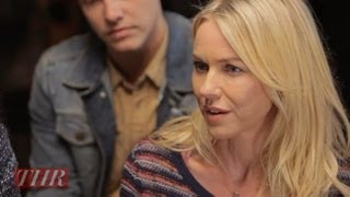 Naomi Watts and the Cast and Crew of 'Two Mothers'