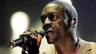 Akon - Troublemaker (HQ)