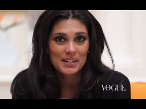 , title : 'VOGUE INDIA: 5 Minutes With Rachel Roy (Official)'