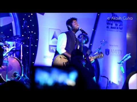 Arijit Singh Live @ Amity University: Tum Hi Ho... (HD) Mp3