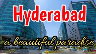 Top ten Tourist Places to visit in Hyderabad | Incredible India - INCREDIBLE