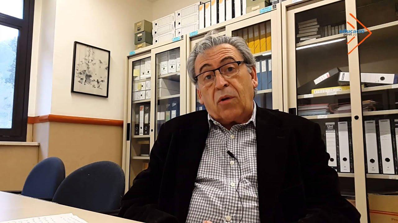 Objectius i reptes del sistema educatiu català: resignificar l'educació - César Coll