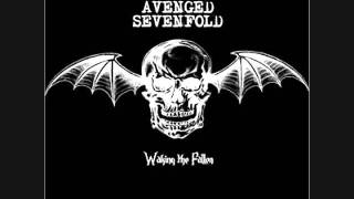Avenged Sevenfold - Chapter Four (New Version)