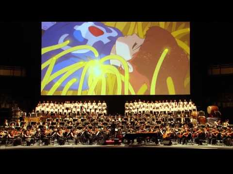 1. Nausicaa of the Valley of the Wind