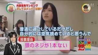 SKE48矢神久美がキレる